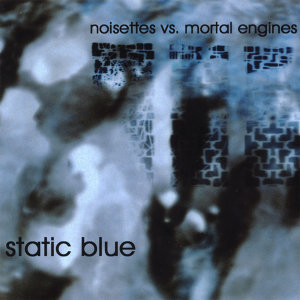 Noisettes vs Mortal Engines 歌手頭像