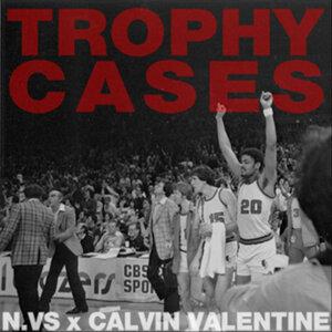 N.VS, Calvin Valentine 歌手頭像
