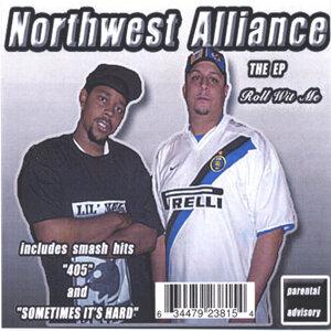 Northwest Alliance 歌手頭像