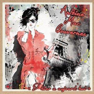 Antoine Mac Gouvernes 歌手頭像