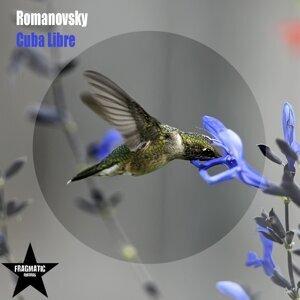 Romanovsky 歌手頭像