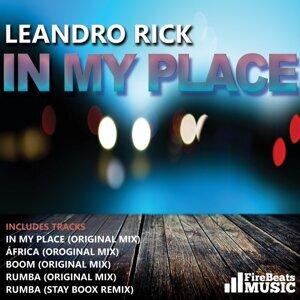 Leandro Rick 歌手頭像
