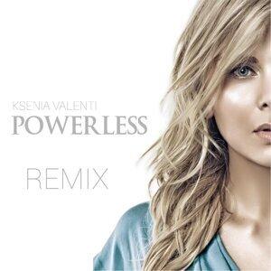 Ksenia Valenti 歌手頭像