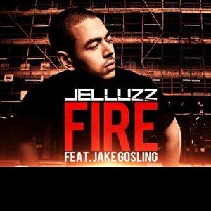 Jelluzz, Jake Gosling 歌手頭像