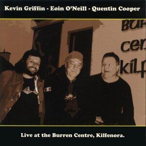 Quentin Cooper, Menteroja, Johnik 歌手頭像