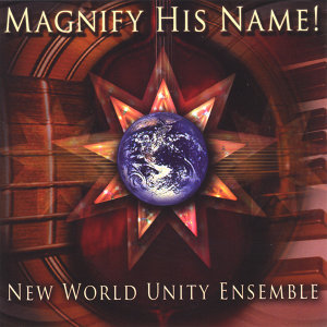 New World Unity Ensemble 歌手頭像