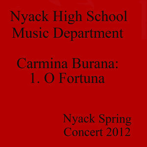 Nyack High School Music Department 歌手頭像