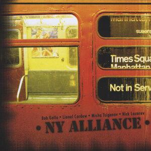 NY Alliance 歌手頭像