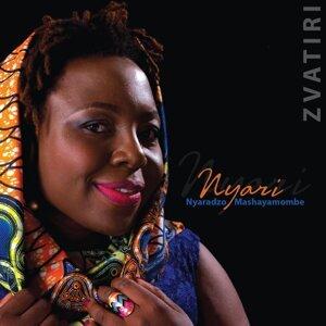 Nyaradzo Mashayamombe 歌手頭像
