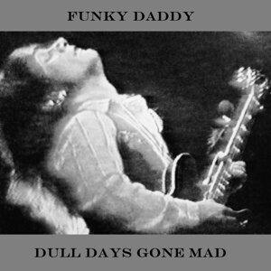 Funky D 歌手頭像