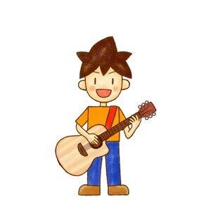 しかのてつや (shikano tetsuya) 歌手頭像