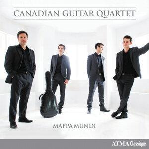 Canadian Guitar Quartet 歌手頭像
