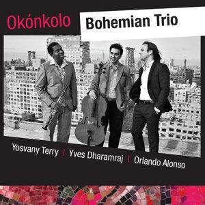 Bohemian Trio 歌手頭像