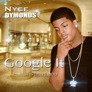 Nyce Dymonds 歌手頭像