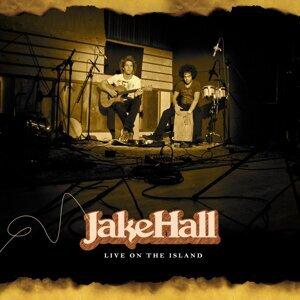Jake Hall 歌手頭像