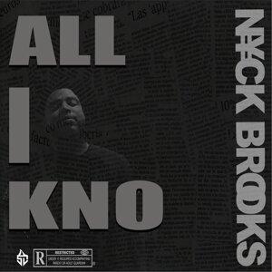 Nyck Brooks 歌手頭像