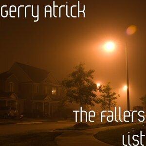 Gerry Atrick 歌手頭像