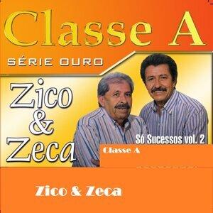 Zico & Zeca 歌手頭像