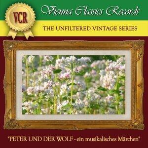 Das Wiener Pro-Musica Symphonieorchester, Hans Swarowsky, Hans Jaray 歌手頭像