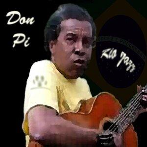 Mr. Don Pi 歌手頭像