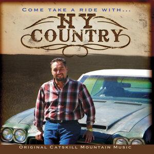 NY Country 歌手頭像