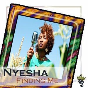 Nyesha 歌手頭像