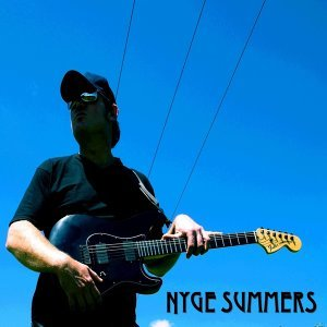 Nyge Summers 歌手頭像