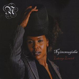 Nyinomugisha 歌手頭像