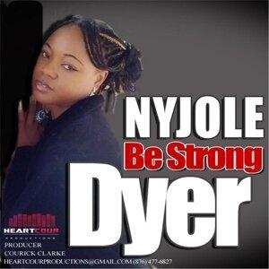 Nyjole Dyer 歌手頭像