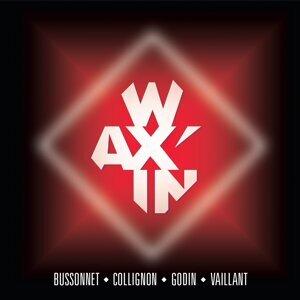 Mederic Collignon, Philippe Bussonnet, Christophe Godin, Franck Vaillant 歌手頭像