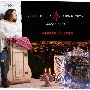 Renata Flores 歌手頭像