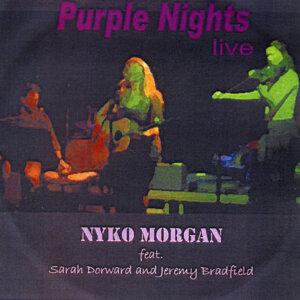 Nyko Morgan 歌手頭像