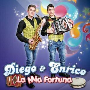 Diego & Enrico 歌手頭像