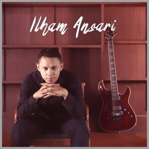 Ilham Ansari 歌手頭像