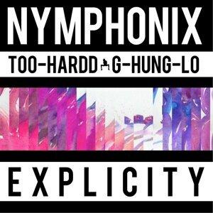 Nymphonix 歌手頭像