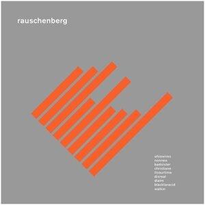 Rauschenberg 歌手頭像