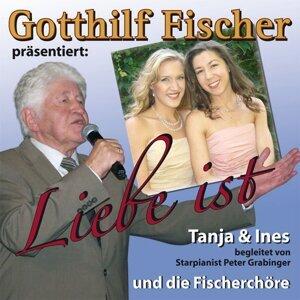 Gotthilf Fischer, Tanja, Ines, Die Fischerchöre 歌手頭像