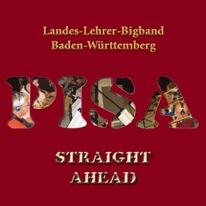 Landes-Lehrer-Bigband Baden-Württemberg 歌手頭像