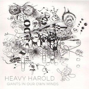 Heavy Harold 歌手頭像