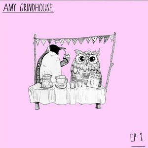 Amy Grindhouse 歌手頭像