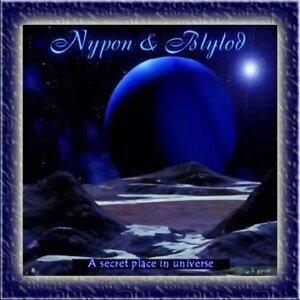 Nypon & Blylod 歌手頭像