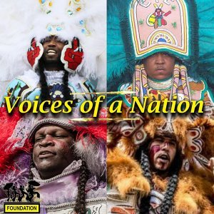 Voices of a Nation 歌手頭像