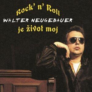 Walter Neugebauer 歌手頭像
