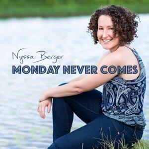 Nyssa Berger 歌手頭像