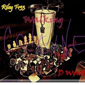Riley Fr33 歌手頭像