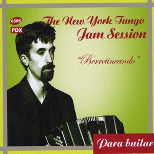 New York Tango Jam Session 歌手頭像