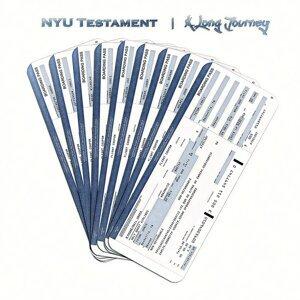 Nyu Testament 歌手頭像