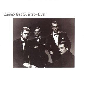 Zagrebački Jazz Kvartet 歌手頭像