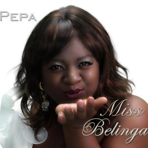 Miss Belinga 歌手頭像