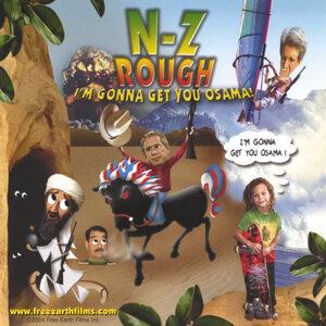 N-Z Rough 歌手頭像